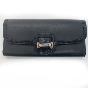 Soft Coach Wallet
